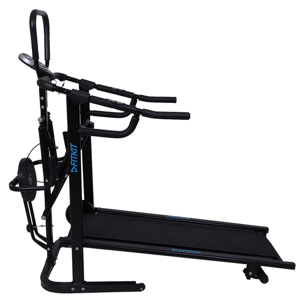 best treadmill for home use in india under 20000